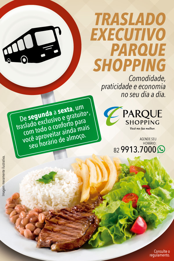 Parque Shopping - Traslado