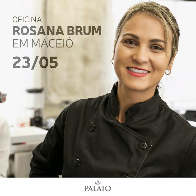 Palato - Cursos com Rosana Brum
