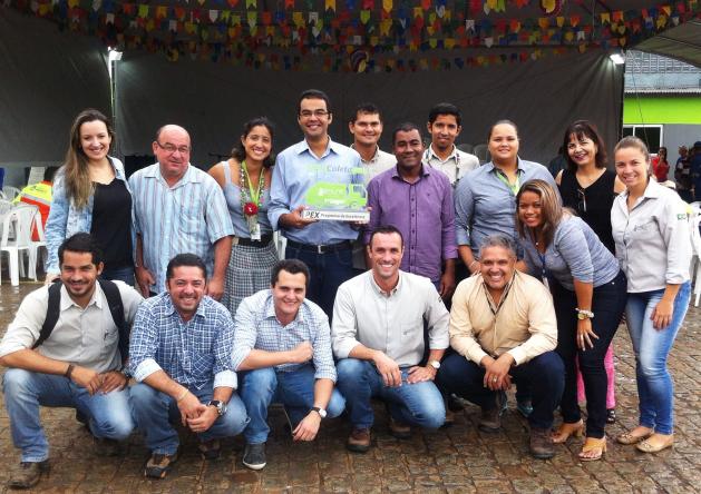 Viva Ambiental - Prêmio Nacional de Coleta