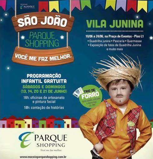 PSM - Programação São João