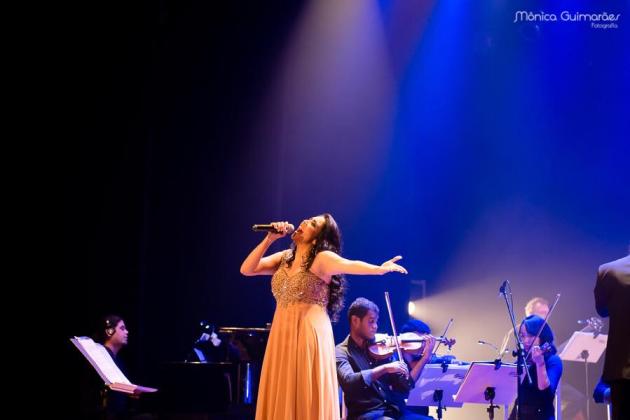 Irina Costa - Show