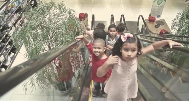 Palato - Vídeo Dia dos Pais
