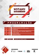 kotakuProgramação domingo