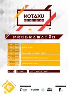 kotakuProgramação sexta