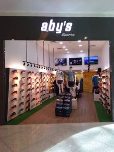 ABYS SPORTS