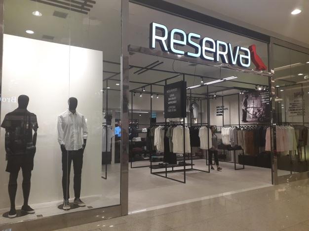 reserva